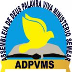 Logo da emissora Rádio Palavra Viva