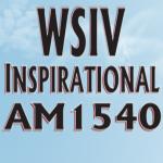 Logo da emissora WSIV 1540 AM