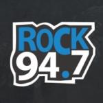 Logo da emissora WOFM 94.7 FM