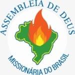 Logo da emissora Radio Igreja Missionaria Do Brasil