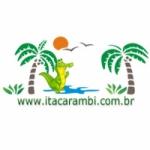 Logo da emissora Rádio Itacarambi