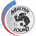 Logo da emissora Rádio Master