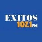 Logo da emissora Radio WURN 107.1 FM