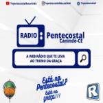 Logo da emissora Web Rádio Pentecostal De Canindé