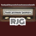 Logo da emissora Rádio Juventude Guamaré