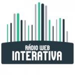 Logo da emissora Rádio Web Interativa BJP