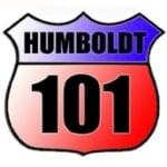 Logo da emissora Radio Humboldt 101