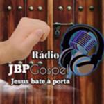 Logo da emissora Rádio JBP Gospel