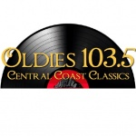 Logo da emissora Radio KTEA 103.5 FM