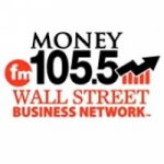 Logo da emissora Radio KSAC 105.5 FM