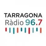 Logo da emissora Radio Tarragona 96.7 FM