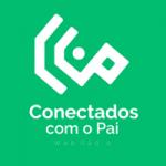 Logo da emissora Rádio Conectados Com o Pai
