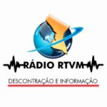 Logo da emissora Rádio RTVM