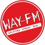 Logo da emissora Radio WAYP 88.3 FM