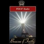 Logo da emissora Radio WBOF 105.9 FM