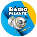 Logo da emissora Rádio Falante