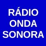 Logo da emissora Rádio Onda Sonora