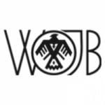 Logo da emissora WOJB 88.9 FM