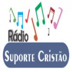 Logo da emissora Rádio Suporte Cristão
