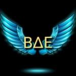 Logo da emissora Bae Rádio