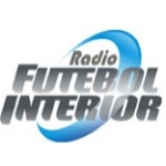 Logo da emissora Rádio Futebol Interior