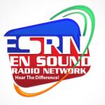 Logo da emissora WCGS