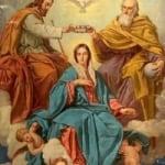 Logo da emissora Webradio Nossa Senhora do Rosário