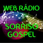 Logo da emissora Web Rádio Sorriso Gospel