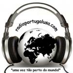 Logo da emissora Radio Portugal USA
