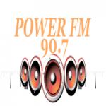 Logo da emissora Radio Power Digital 90.7 FM