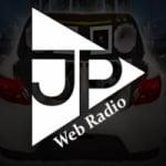 Logo da emissora Web Rádio JP