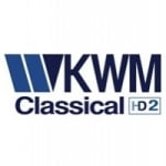 Logo da emissora Radio WKWM-HD2 Classical 91.5 FM