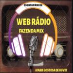 Logo da emissora Fazenda Mix