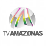 Logo da emissora Radio Amazonas FM