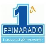 Logo da emissora Primaradio 98.7 FM