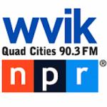 Logo da emissora Radio WVIK 90.3 FM