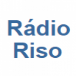 Logo da emissora Rádio Riso