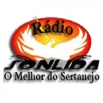 Logo da emissora Rádio Sonlida