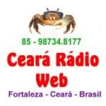 Logo da emissora Ceará Rádio Web