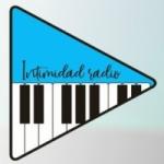 Logo da emissora Intimidad Radio 106.4 FM