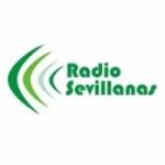Logo da emissora Radio Sevillanas