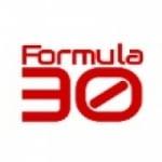 Logo da emissora Radio Formula 30
