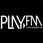 Logo da emissora Radio Play FM