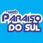 Logo da emissora Web Paraíso do Sul