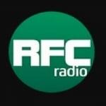 Logo da emissora RFC Radio