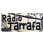 Logo da emissora Rádio Tarrafa 104.7 FM