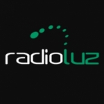 Logo da emissora Radio Luz 107.8 FM