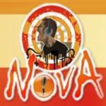 Logo da emissora Rádio Nova Jornal 660 AM