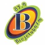 Logo da emissora Rádio Brejetuba 87.9 FM