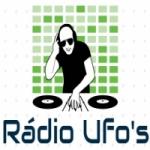 Logo da emissora Rádio UFO's